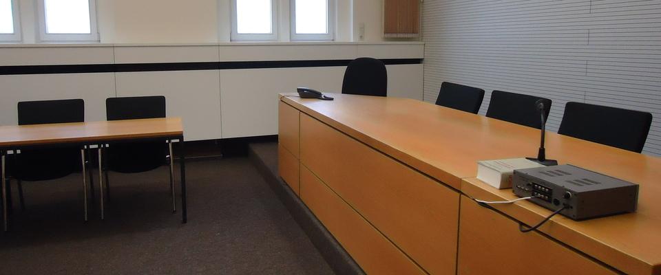 Amtsgericht Warburg Mahnverfahren